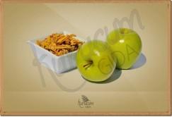 Fırın Kurusu Elma -1 kg