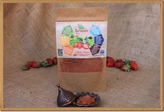 Çilek tozu-50 gram
