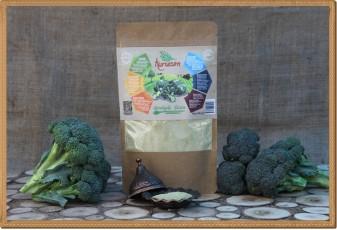 Brokoli Tozu-100 gram