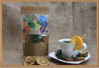 Nane Limon Karışımı-50 gr
