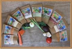 Sebze Tozları Seti - 10 adet