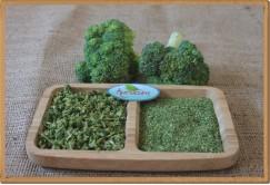 Kurutulmuş Brokoli - 1 kg