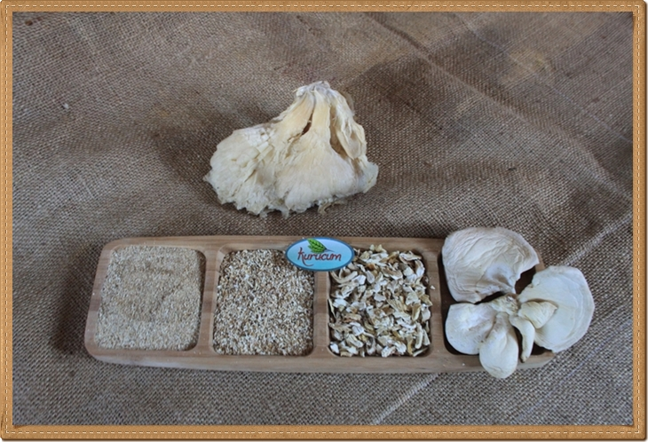 Kuru İstiridye Mantarı -500 gr