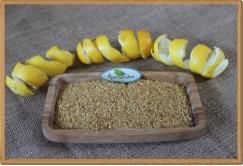 Limon Kabuğu Toz-500gr