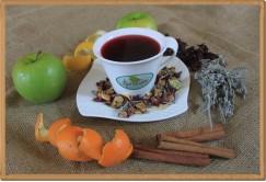 Kuru meyve çayı - 1 kg