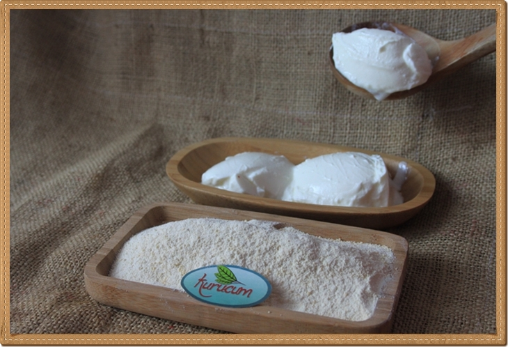Yoğurt Tozu - 1 kg