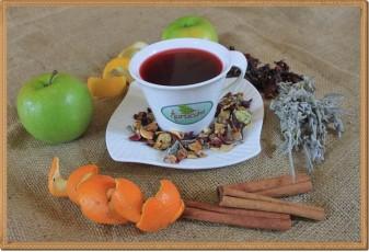 Meyve çayı - 30 gram