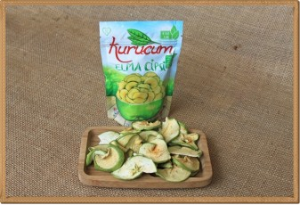 Elma cipsi-20 gram