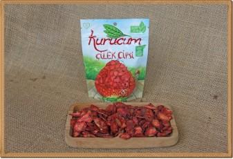 Çilek Cipsi-15 gram