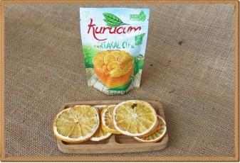 Portakal Cipsi-20 gram