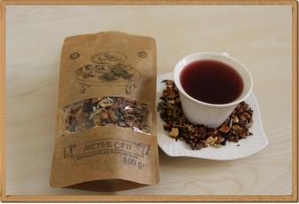 Kuru meyve çayı-100 gr