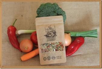 Kuru Sebze Karışımı-100 gr