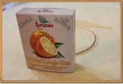 Portakal kabuğu tozu-50 gr