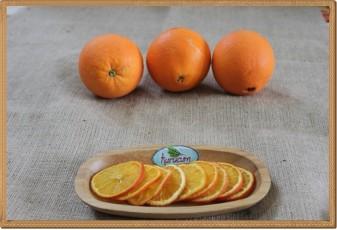 kurutulmuş portakal- 100 gr