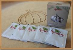 Sarımsak Tozu - 50 gram