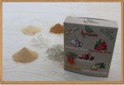 Sebze Tozları Seti-50 gram