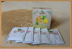 Limon kabuğu tozu-50 gr