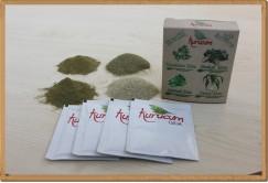 Yeşil Sebze Tozları Seti-40 gr